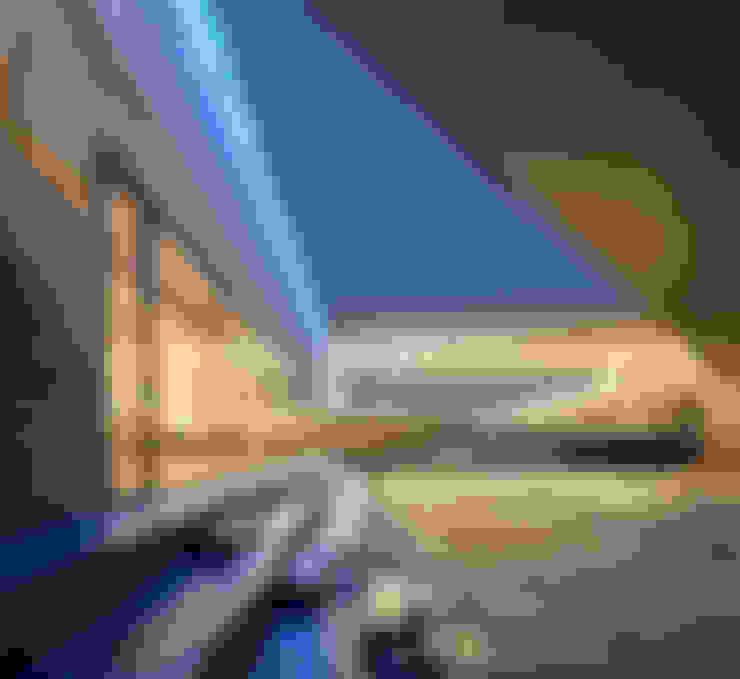 Museus  por BIG-BJARKE INGELS GROUP