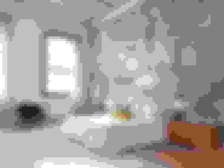 Walls & flooring by Pastorelli