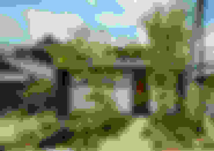 บ้านและที่อยู่อาศัย by 石井智子/美建設計事務所