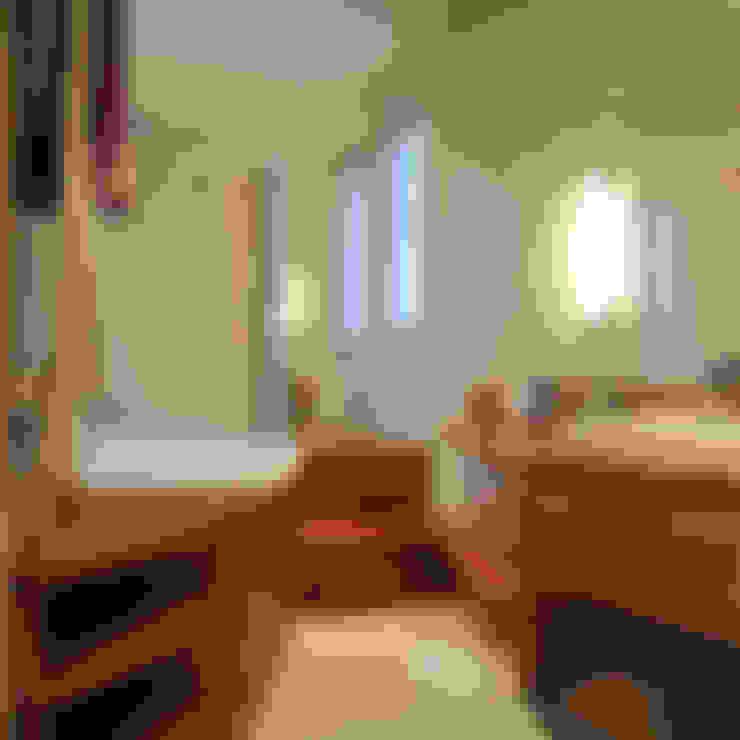 Banheiros  por alain vieux decoration