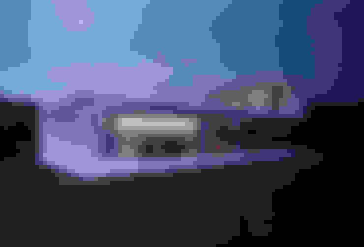 บ้านและที่อยู่อาศัย by 株式会社仲亀清進建築事務所