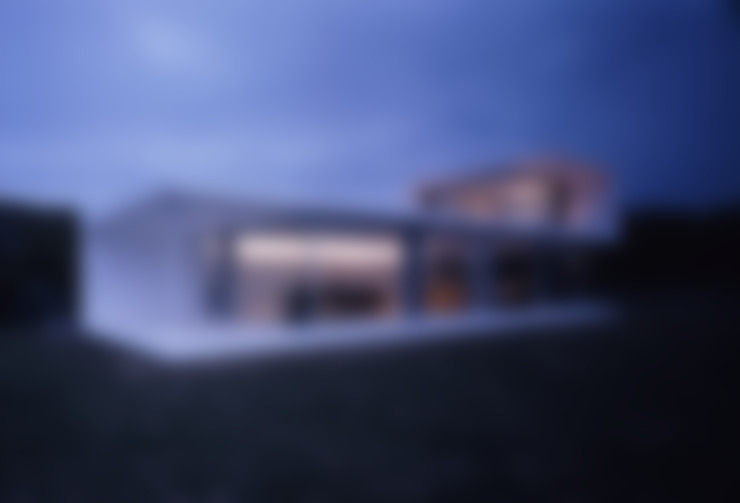 Houses by 株式会社仲亀清進建築事務所