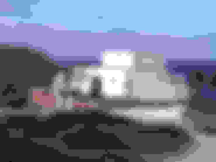 Rumah by FG ARQUITECTES