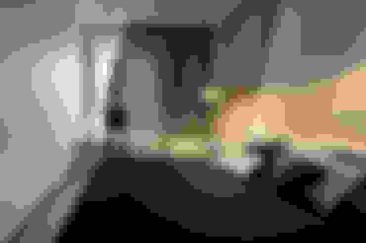 Bedroom تنفيذ LOVELY HOME IDEA