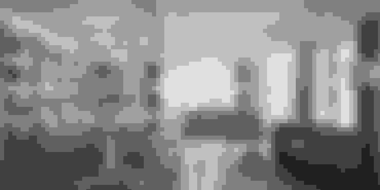 Dining room by vmavi