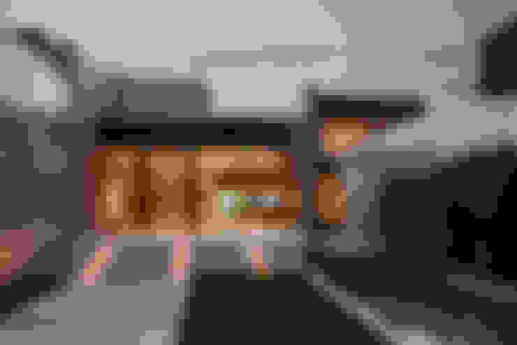Casas  por McClean Design