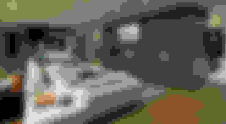 Salas de estar  por McClean Design