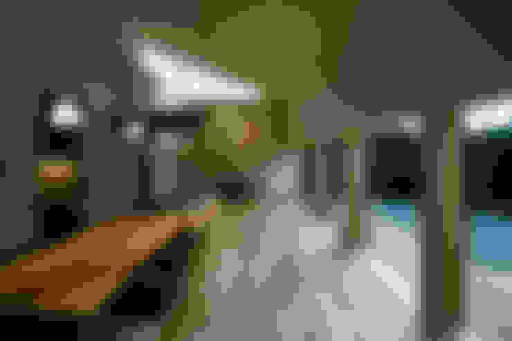 Кухня by 有限会社TAO建築設計