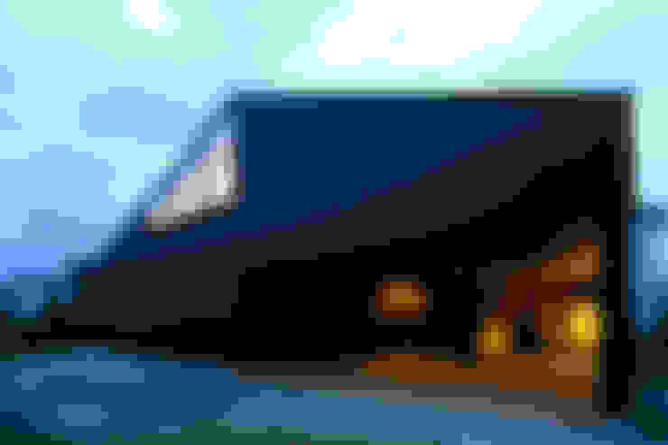 有限会社TAO建築設計의  주택