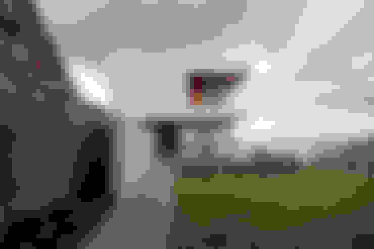 HANDE KOKSAL INTERIORS – House C4- C4 Evi:  tarz Evler