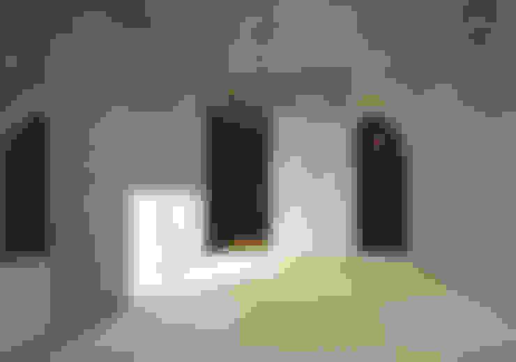 جدران تنفيذ atelier m