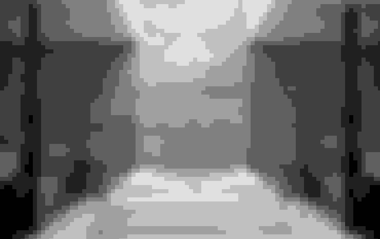 Casa | LM |: Banheiros  por Marcos Bertoldi