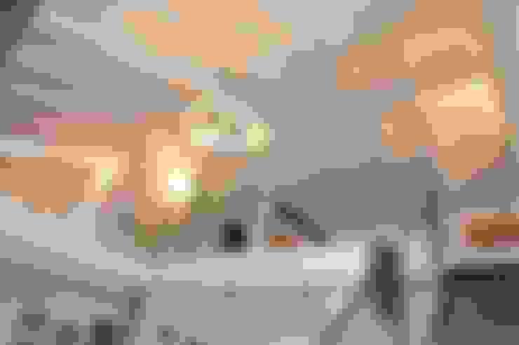 ENRICO MARCHIARO _ eMsign Studio _ Architettura_Interior Design :  tarz Evler