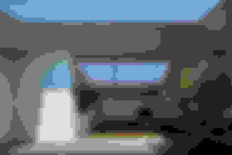 箱森町の家: 石井秀樹建築設計事務所が手掛けた家です。