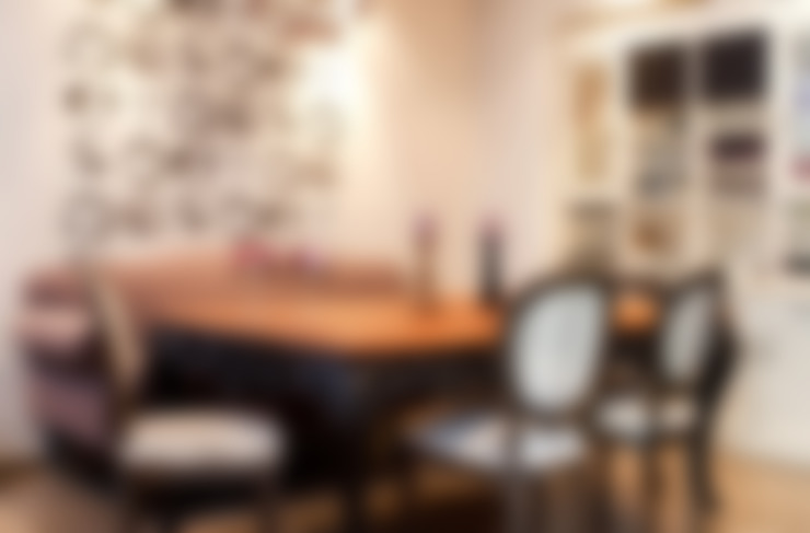 Küche von Aykuthall Architectural Interiors