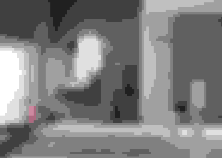 Badkamer door Graphosds