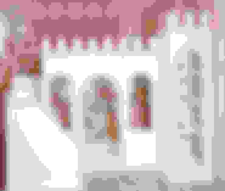 Lacote Design의  아이 방
