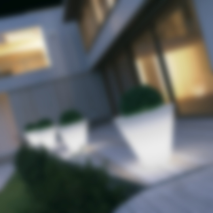 Varanda, alpendre e terraço  por tera-italy