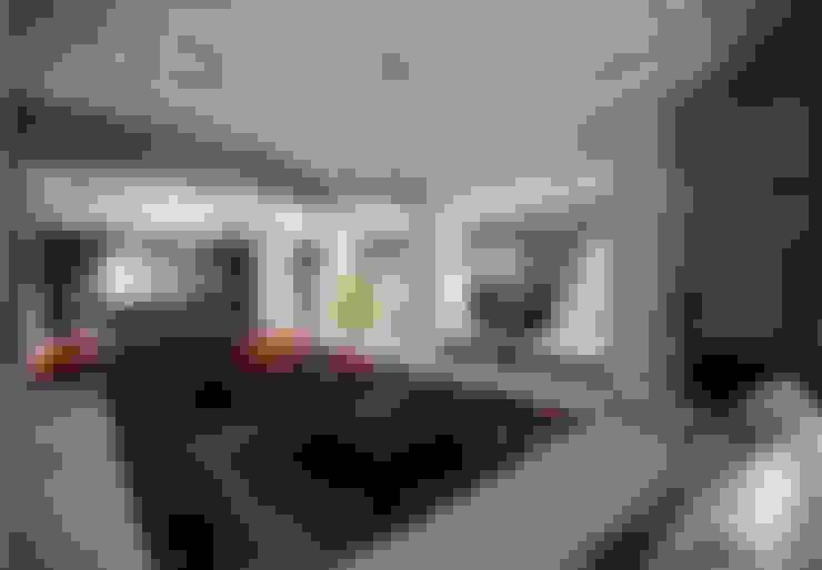 34 Architects – O.O. Evi:  tarz