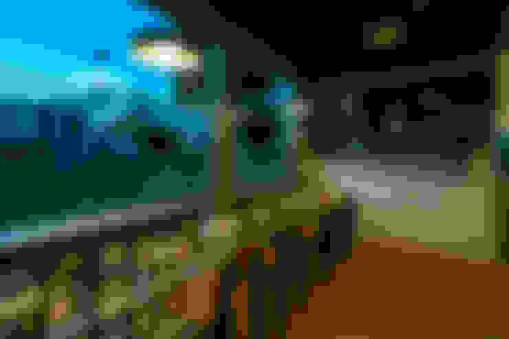 ヒカリノデンタルクリニック: 神子島肇建築設計事務所が手掛けたです。