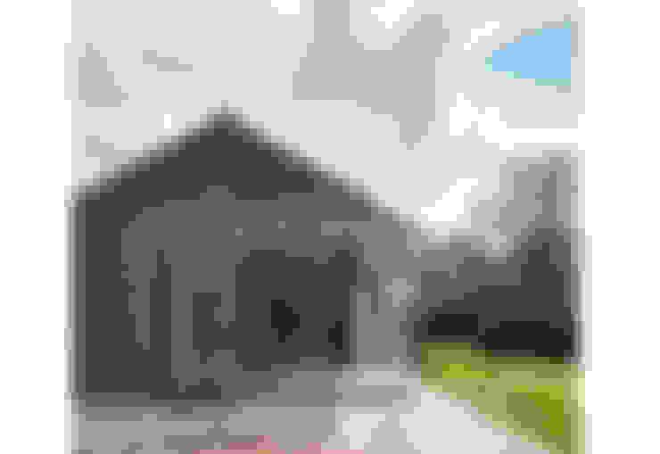Casas de estilo  por Fraher and Findlay
