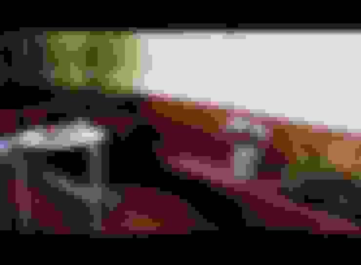 Patios & Decks by +2