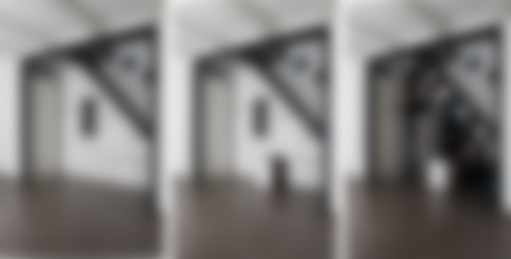 Salas / recibidores de estilo  por ellevuelle  architetti