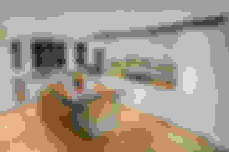 Keuken door NAKED Kitchens