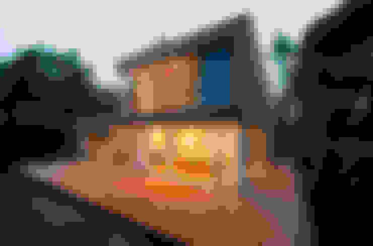 房子 by Cubus Projekt GmbH