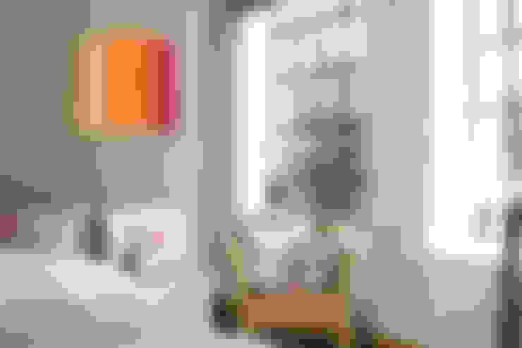 Sala de estar  por Anna Wand