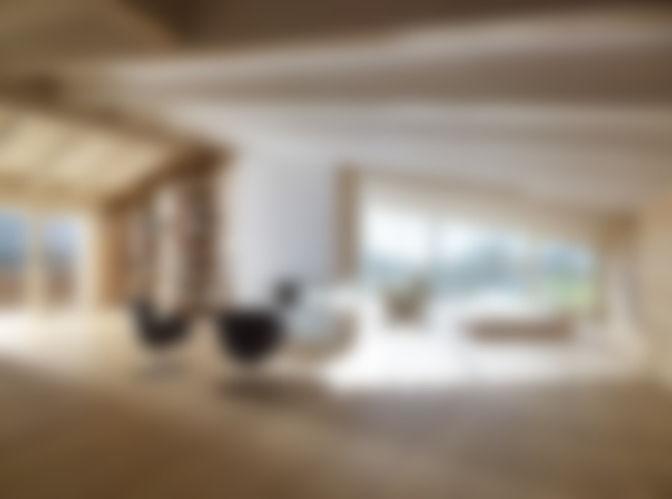 Study/office by Burnazzi  Feltrin  Architects