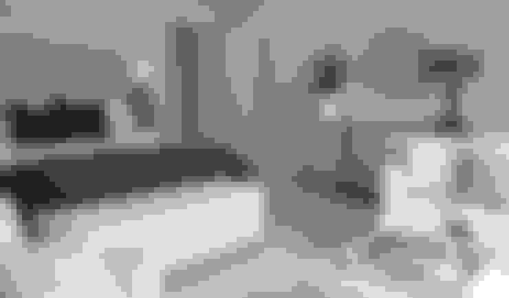 Bedroom by Helen Green Design