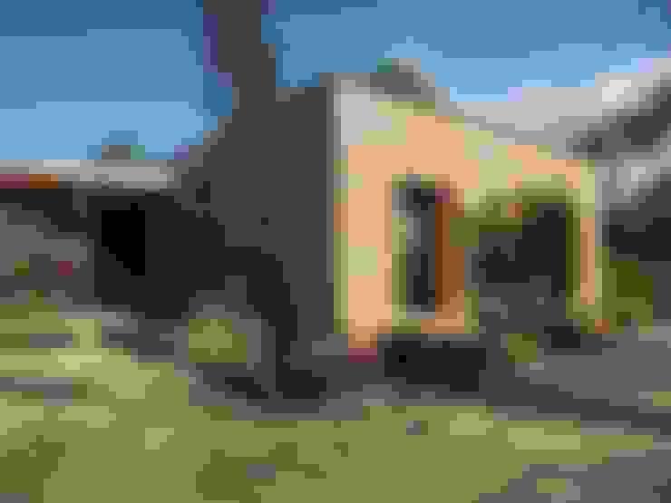 Casas de estilo  por Nov'archi