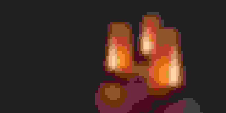 Daedalus Furniture – Some Lamp:  tarz