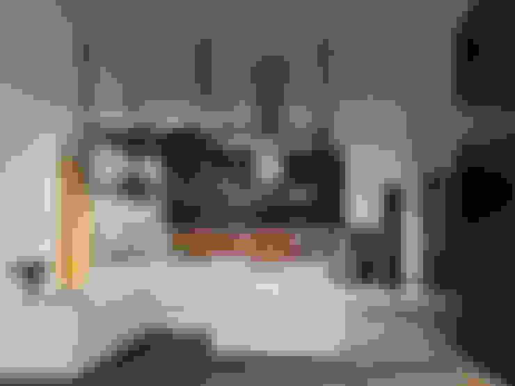 Ippolito Fleitz Group – Identity Architects:  tarz Mutfak