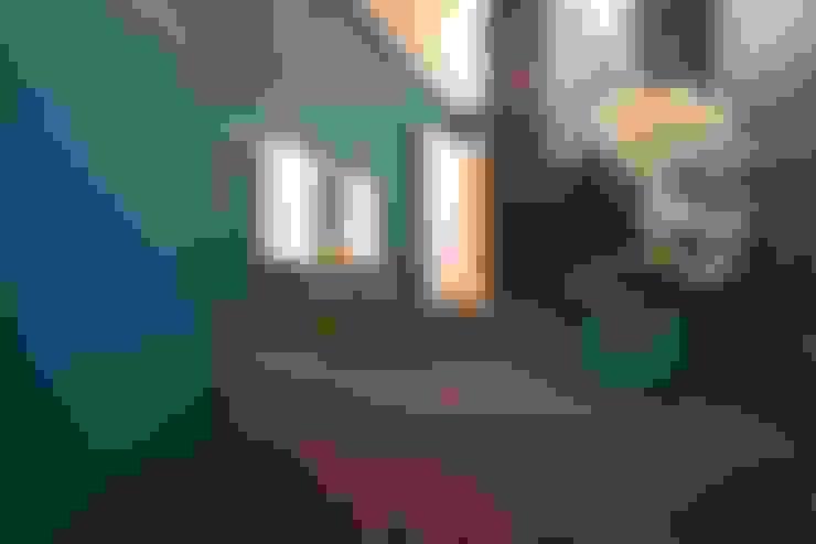 Projeto Residencial: Casas  por Actual Design