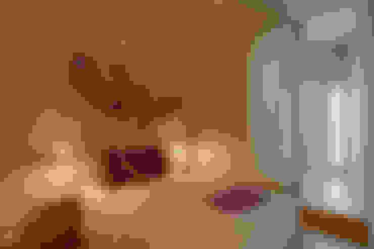 تنفيذ Lara Pujol     Interiorismo & Proyectos de diseño