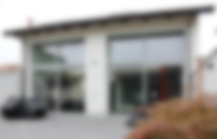Casas de estilo  por Studio 06