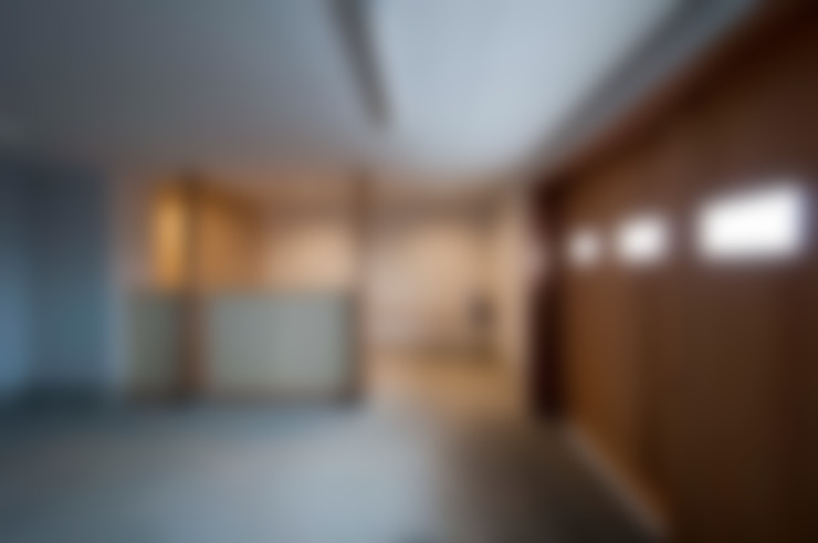Garasi by 家山真建築研究室 Makoto Ieyama Architect Office