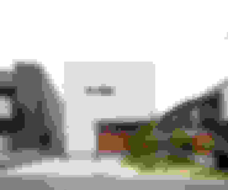 Houses by ラブデザインホームズ/LOVE DESIGN HOMES