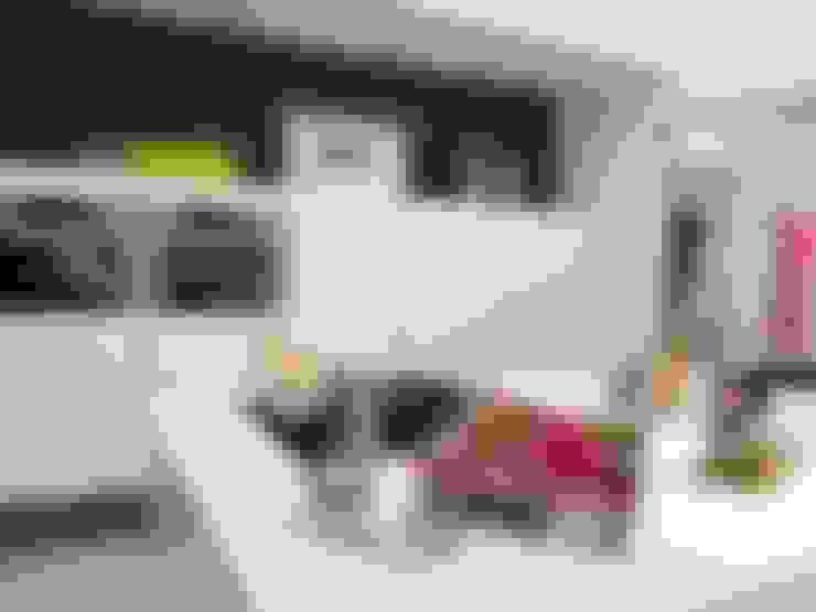5EL DEKORASYON VE MİMARLIK - CHIC TOWN DECO BEBEK – TOM'S COMPANY:  tarz Mutfak