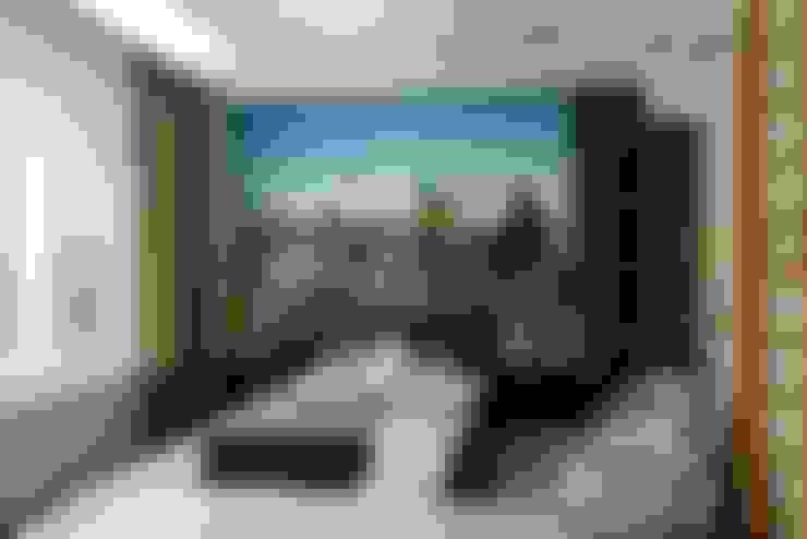 Детская для мальчика: Детские комнаты в . Автор – Дизайн студия 'Exmod' Павел Цунев
