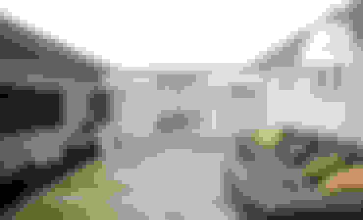 경기도 과천시 원문동 삼성래미안 슈르아파트 50평형: MID 먹줄의  거실