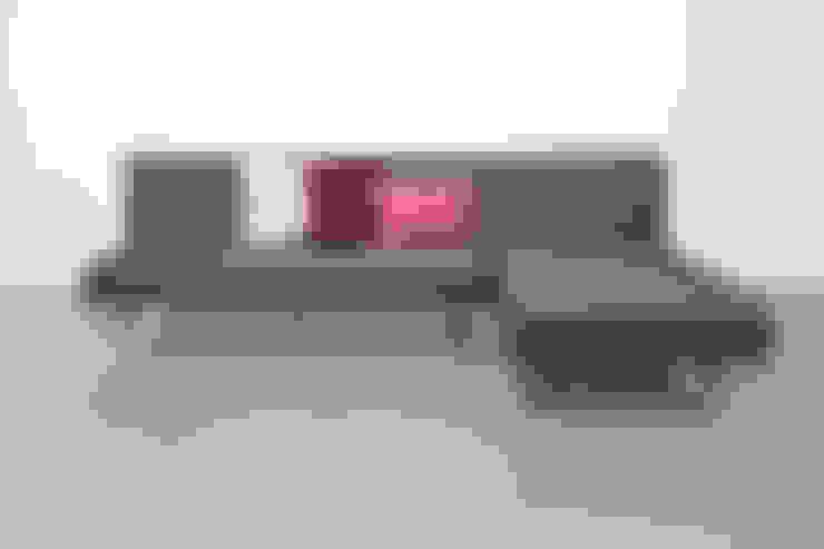 K105 Mobilya Pazarlama Danışmanlık San.İç ve Dış Tic.LTD.ŞTİ. – Plenty Köşe Koltuk:  tarz Oturma Odası