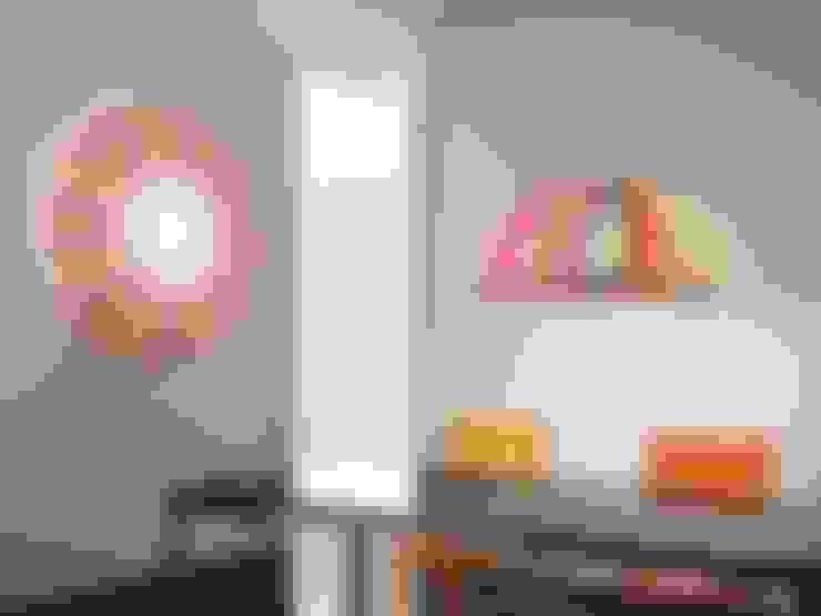 Highlight Aydınlatma – AXOLIGHT:  tarz Oturma Odası