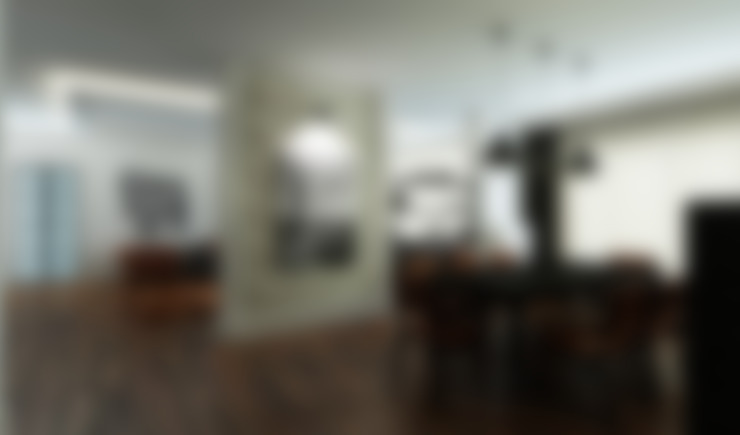 Niyazi Özçakar İç Mimarlık – M.A. EVİ:  tarz Yemek Odası