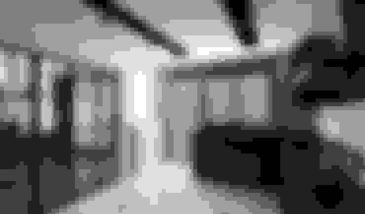 Niyazi Özçakar İç Mimarlık – M.A. EVİ:  tarz Mutfak