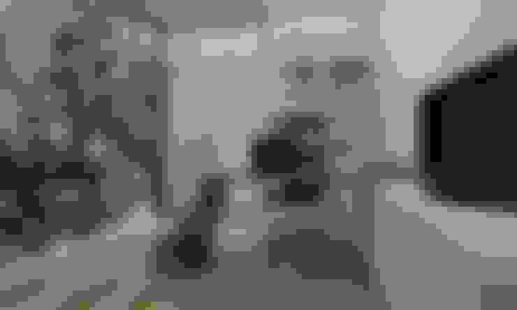 مكتب عمل أو دراسة تنفيذ Niyazi Özçakar İç Mimarlık