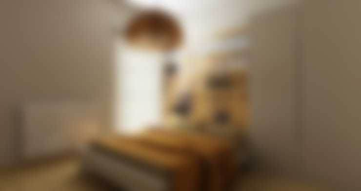 Niyazi Özçakar İç Mimarlık – E.E. EVİ:  tarz Çocuk Odası