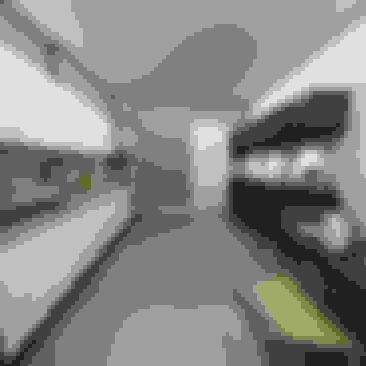 Kitchen by Niyazi Özçakar İç Mimarlık
